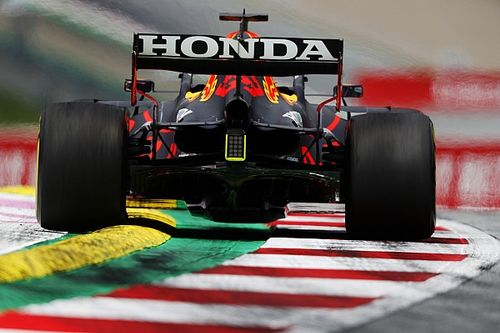 Red Bull recibirá sus motores 2022 desde Honda Japón