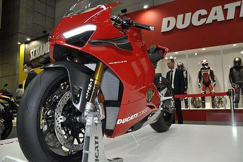 2021年の東京モーターサイクルショー、新型コロナの影響鑑み開催中止が決定