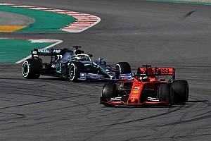 Bottas: Ferrari será rápida com qualquer nível de combustível