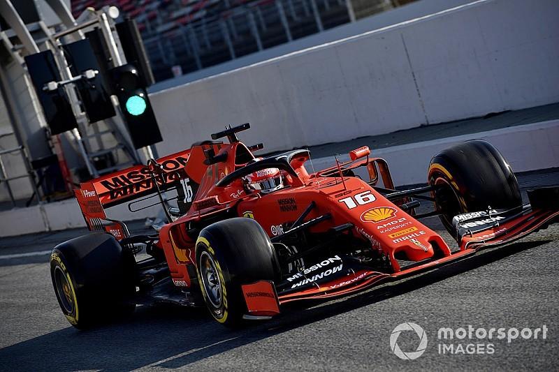 У Ferrari ще не атакували «на всі сто» попри рекорд тестів-2019