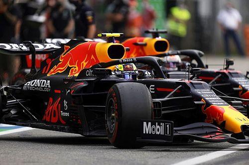 """Horner: """"Pérez sabía su papel en Red Bull este año"""""""