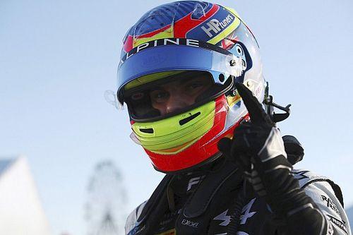 """Piastri: """"2022'de F1'de olma ihtimalim neredeyse hiç yok"""""""
