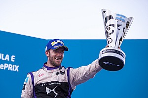 Formula E Interview Bird says Buenos Aires ePrix win toughest yet