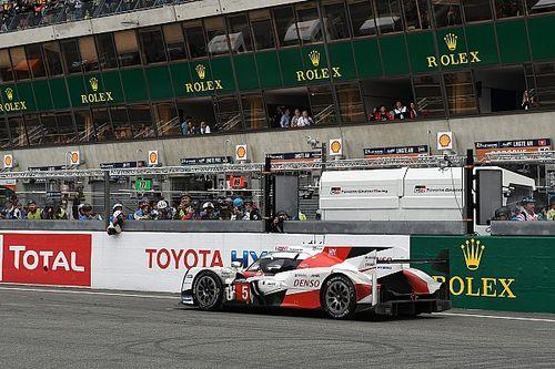 Top Stories of 2016, #7: Toyota's last-lap Le Mans heartbreak