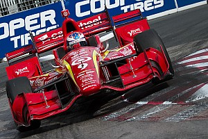 IndyCar Special feature Scott Dixon on making the best of it