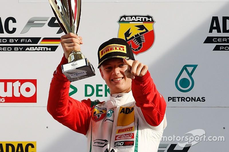 Bernie Ecclestone wünscht sich Mick Schumacher in der Formel 1