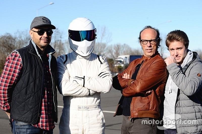 Top Gear Italia debutta il 22 marzo su Sky Uno HD