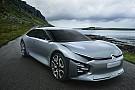 OTOMOBİL Citroen, yeni C5 ile geleneksel sedan kavramını değiştirecek