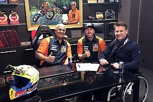 MXGP Noticias Cairoli renueva dos años más con KTM