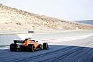 Formula 1 Alonso tells McLaren fans: