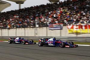 Formula 1 Breaking news Gasly: Toro Rosso mesti selidiki hilangnya performa di Tiongkok