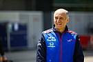 """Formule 1 Tost: """"Liever vroeg dan laat Japanner bij Toro Rosso"""""""