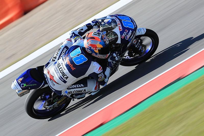 Moto3 Assen: Vierter Saisonsieg von Jorge Martin