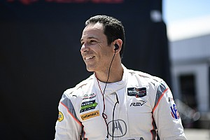 Castroneves y di Grassi se unen a Race Of Champions