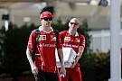 "F1 莱科宁:2017赛季""远远不是我想要的""结果"