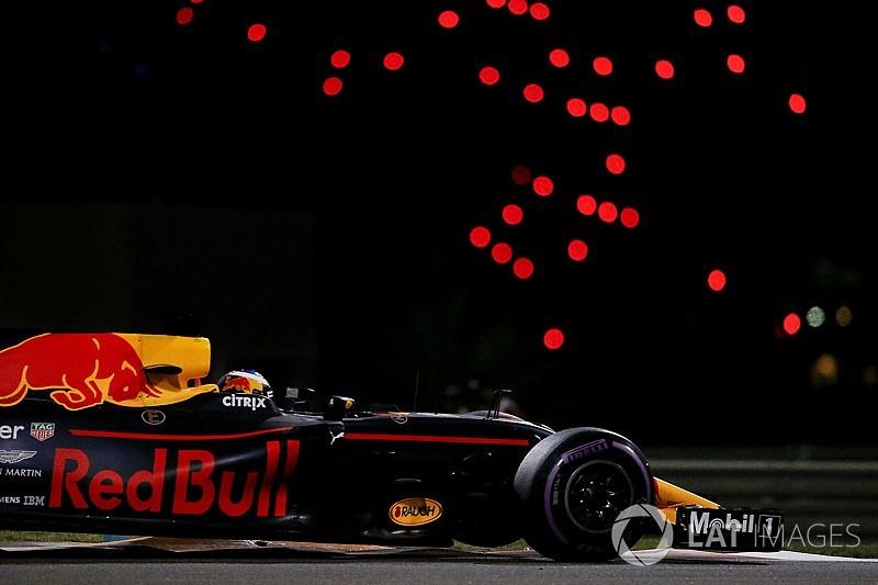 Em 4º, Ricciardo promete agressividade em luta pelo pódio