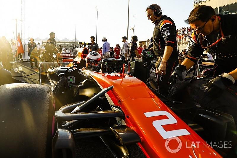 迈凯伦将与戴尔在F1展开合作