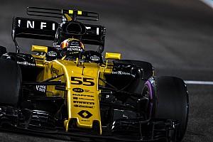 Формула 1 Важливі новини Прост задоволений дебютом Сайнса в Renault