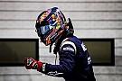 FIA F2 Le point F2 - Markelov vice-Champion... sur tapis vert!