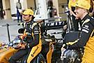 Хюлькенберг і Сайнс наштовхнули Renault на великі зміни