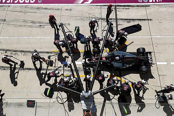 Квалификация в Мексике стала «пощечиной» для Haas