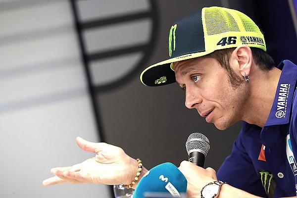 Rossi califica Jerez como una carrera clave para la temporada