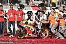MotoGP-Champion 2017 Marc Marquez: