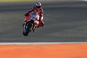 """MotoGP Noticias Lorenzo: """"Vamos con retraso respecto a las demás marcas"""""""