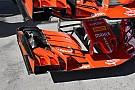 Ferrari: c'è un'ala anteriore completamente nuova sulla SF71H
