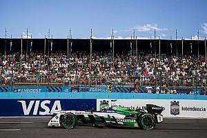 Fórmula E Noticias Di Grassi llega a Roma animado: buscará llevarse la victoria