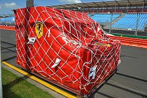 Ausztrál Nagydíj 2018: megérkeztek az első képek az F1-es helyszínről