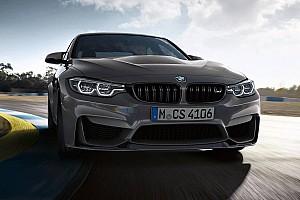 Automotive Noticias de última hora El nuevo BMW de edición limitada