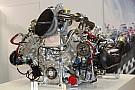 WEC Mecachrome rilis detail mesin LMP1