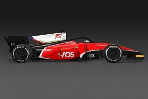 Jalani musim debut F2, Charouz pasangkan Fuoco-Deletraz