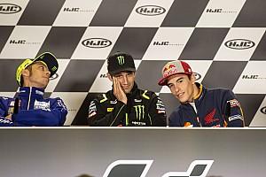 MotoGP Motorsport.com hírek Képekben a Francia Nagydíj csütörtöki napja