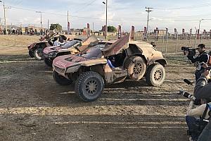 Dakar Motorsport.com hírek Peterhansel beavatott minket a balesete részleteibe
