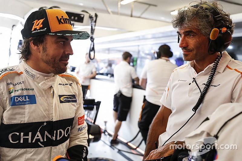 Alonso meghatóan búcsúzik a sporttól: