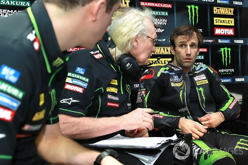 """Poncharal: Zarco staying at Tech 3 """"not impossible"""""""