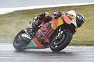 MotoGP Smith genoot niet van beste kwalificatie van het seizoen