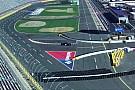 NASCAR Cup Truex on Charlotte Roval test:
