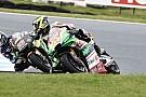 MotoGP Aleix Espargaró se fractura un dedo pero intentará correr en Malasia