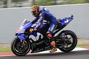 MotoGP Réactions Viñales va changer de stratégie sur l'avant-course