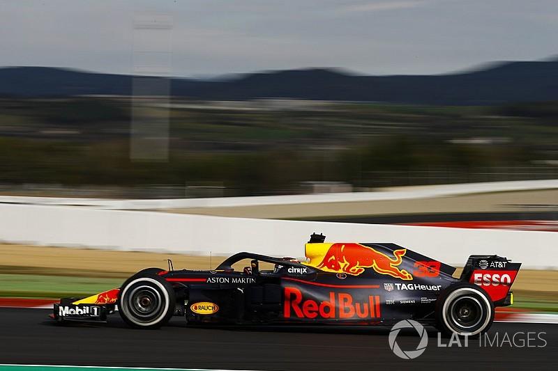 Horner, Red Bull'un yakıt seçimini savundu