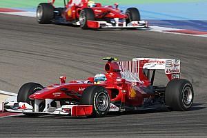 Формула 1 Ностальгія Цей день в історії: перша гонка і перша перемога Алонсо за Ferrari