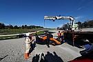 Gascoyne: McLaren'ın yaşadığı sorunlar normal