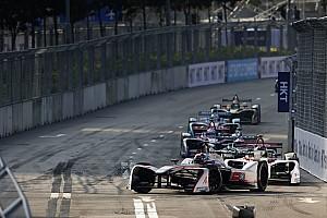 Fórmula E Últimas notícias Fórmula E divulga acordo com patrocinador oficial