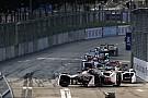 Fórmula E divulga acordo com patrocinador oficial