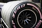 Para Mercedes, el hiperblando es un neumático de