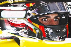 Fórmula 1 Últimas notícias Sainz vê futuro na Renault apesar de contrato com Red Bull