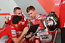 MotoGP Test mit alter Ducati: Jorge Lorenzo sucht Vertrauen